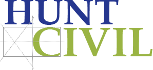 Hunt Civil Logo
